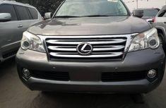 Used Automatic 2012 Lexus GX for sale