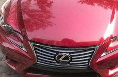 A brand new 2015\u002F16 Lexus IS250 for sale