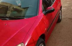 Clean Peugeot 206 for quick sale