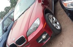 BMW X6 2011 Red for sale