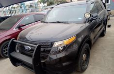 2015 Ford Explorer Petrol Automatic for sale