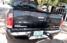 Clean Neatly Used Toyota Tacoma 2006 for sale