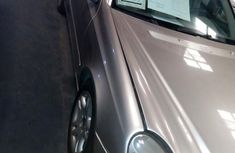 Mercedes-benz E320 2005 Beige for sale