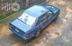 Mercedes Benz 230E 1993 Blue for sale