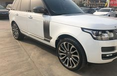 Land Rover Range Rover Vogue 2015 ₦35,000,000 for sale