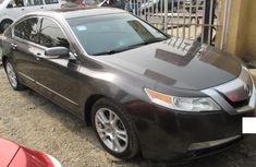 Acura TL 2010 Automatic Petrol ₦3,150,000 for sale