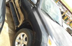 Very Clean Lexus GX460 2012 Black for sale