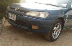 Clean Peugeot 306 Hatchback 1999 modelfor sale