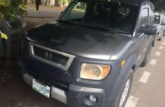 Honda Element 2008 for sale