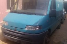 Fiat Ducato 1998 Blue for sale