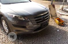 Honda Accord CrossTour 2012 Brown for sale