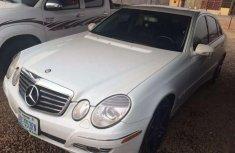 Mercedes Benz E350 Tokumbo for sale
