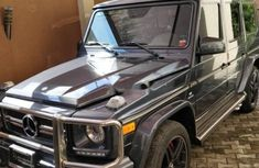 2014 Mercedes-Benz G63 for sale in Lagos
