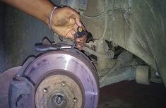 Signs your ABS speed sensor is bad