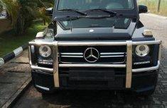 Mercedes-Benz G-Class G63 2013 for sale
