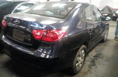 Hyundai Elantra 2007 Blue for sale