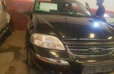 Ford Freestar 2000 Black for sale