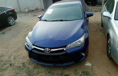 2015 Toyota Camry Petrol Automatic for sale