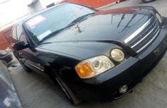 KIA Magentis 2003 Black for sale