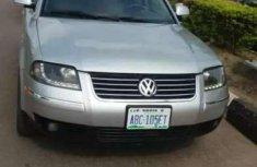 2001 Volkswagen passat for sale