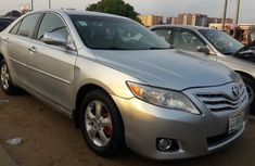 Used 2009 Toyota Camry Silver for sale
