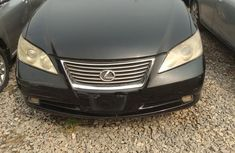 Lexus ES350 2006 Black for sale