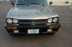 Peugeot 504 2003 Silver for sale