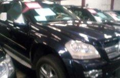 Mercedes-benz GL Class 2009 Black for sale