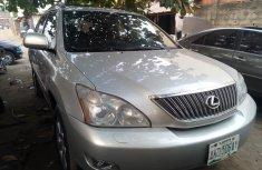 Lexus RX 2004 ₦2,650,000 for sale