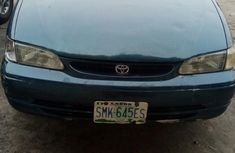 Toyota Corolla 1998 Blue for sale