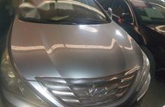 Hyundai Sonata 2011 Gray for sale