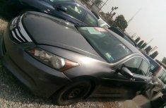 Honda Accord 2011 Gray for sale