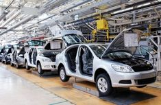 Nigeria will manufacture 4m cars annually by 2050 - PWC