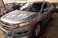 Honda Crosstour 2010 Blue for sale