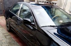 Honda Accord 1999 Black for sale