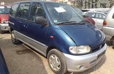 Nissan Serena 2005 Blue for sale