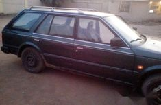 Nissan Bluebird Wagon 1990 Green for sale