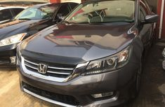 Honda Accord 2014 Automatic Petrol ₦4,300,000 for sale