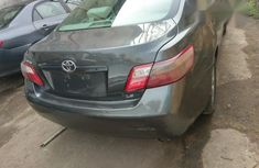 Super Clean Toyota Camry 2007 Gray For Sale