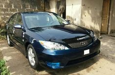 2004 Toyota Camry Petrol Automatic for sale