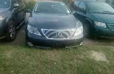 2008 Lexus LS for sale in Lagos for sale