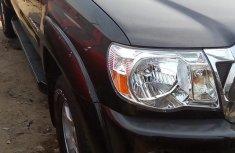 Toyota Tacoma 2007 Black for sale
