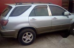 Lexus RX 300 1998 Brown for sale