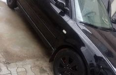 Volkswagen Passat 2004 Black For Sale