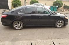 Toyota Camry Sport 2007 Black for sale