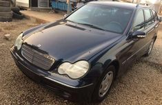 Mercedes Benz C200 Tokumbo for sale