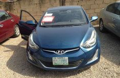 Clean Hyundai Elantra 2014 for sale