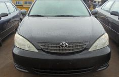 Toyota Camry 2003 Automatic Petrol for sale