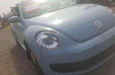 Volkswagen beetle 2014 for sale