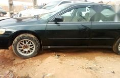 Honda Accord 2002 Green for sale